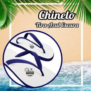 Chinelo – Azul Marinho
