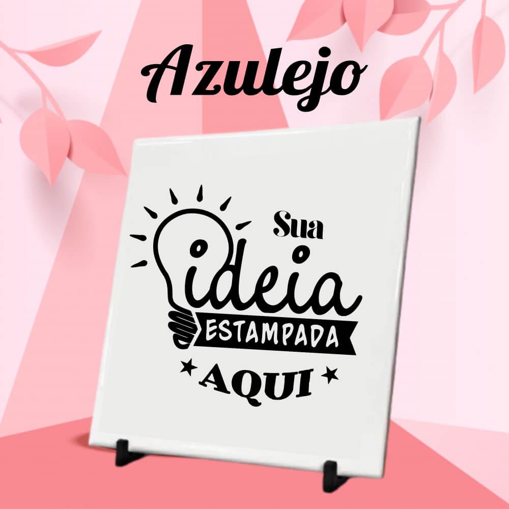 Lajota / Azulejo Personalizado