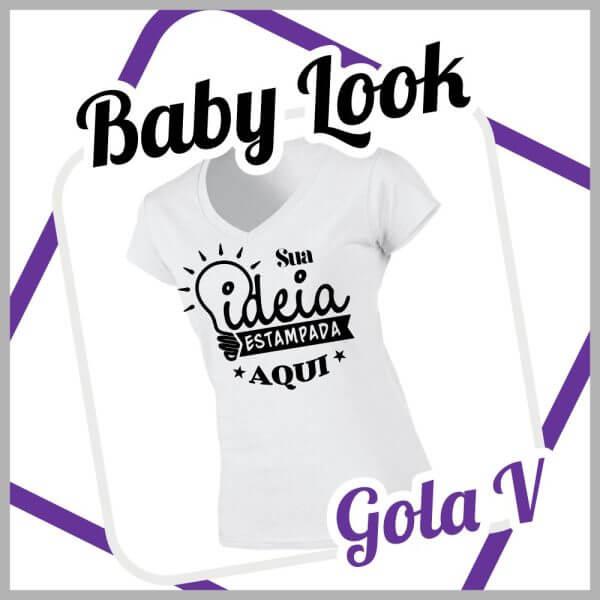 Baby Branca GOla V