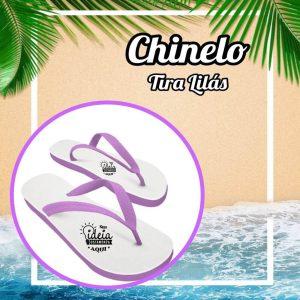 Chinelo – Lilás