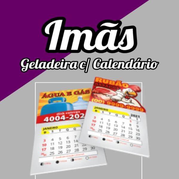 Imas calendario