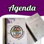 Agenda Capa Mole