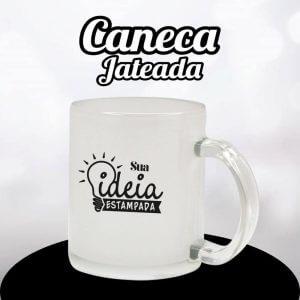 Caneca Jateada