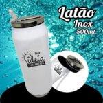 Latão Inox 500ml