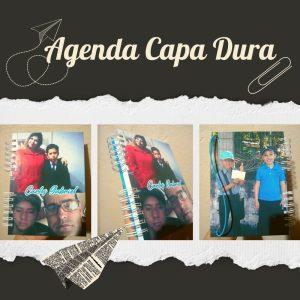 Agenda Capa Dura
